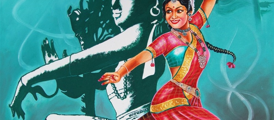 Bharata-Natyam Dance Performance - Free Lunchtime Event