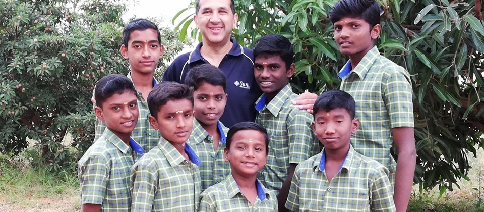 Boys set to get new hostel!
